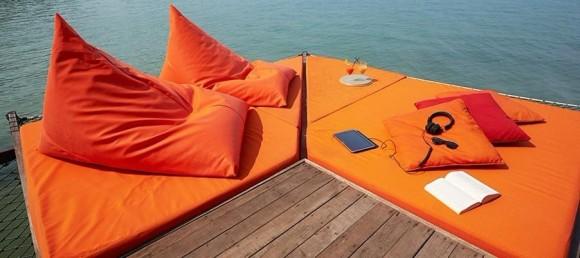 บาร์แอนด์เบด (Bar and Bed)