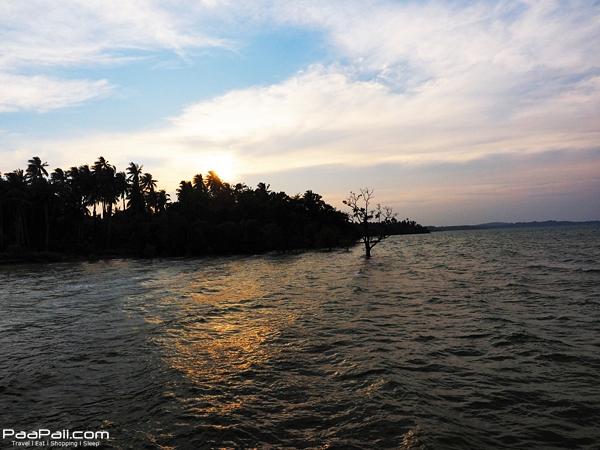 เดอะ ซินนามอน อาร์ต รีสอร์ท แอนด์ สปา เกาะหมาก (27)
