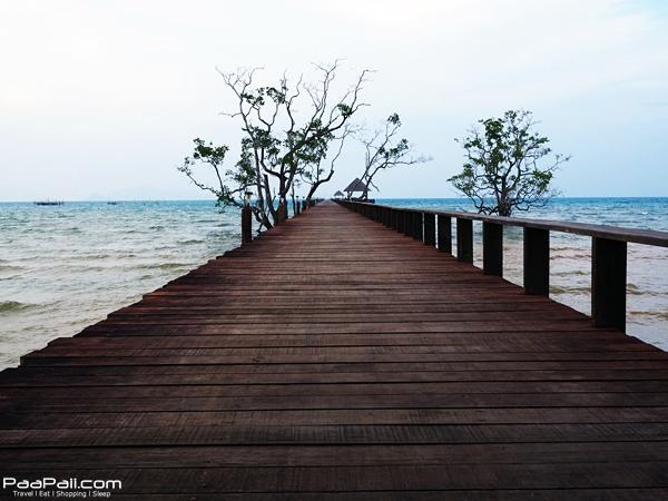 เดอะ ซินนามอน อาร์ต รีสอร์ท แอนด์ สปา เกาะหมาก (9)