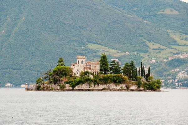 เกาะ Loreto, ประเทศอิตาลี