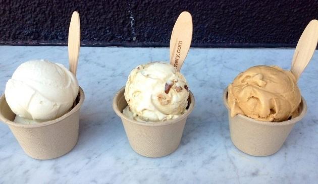 Bi-Rite Ice Cream (เมืองซานฟรานซิสโก)