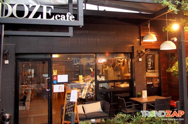 DOZE Cafe1