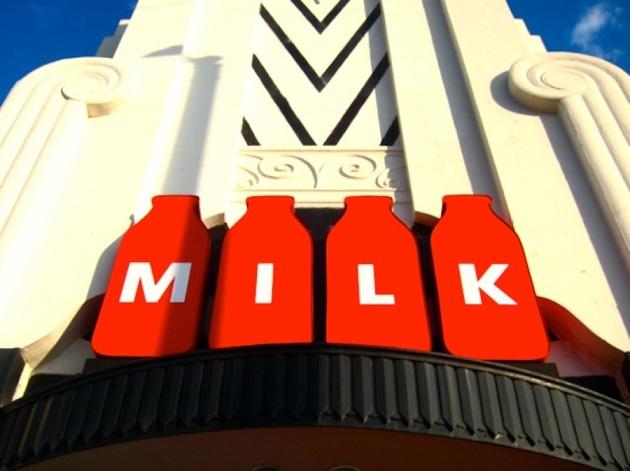 Milk (เมืองลอสแองเจลิส)