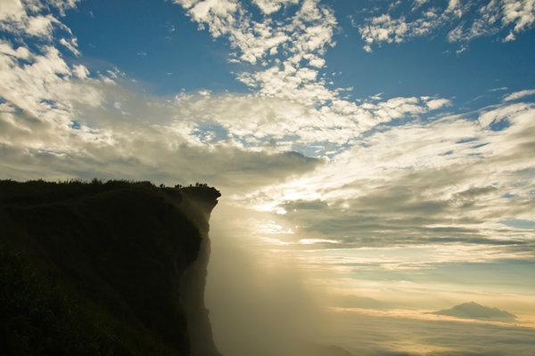 ภูชี้ฟ้า จ. เชียงราย