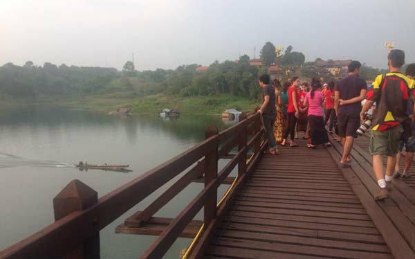 สะพานมอญ (3)