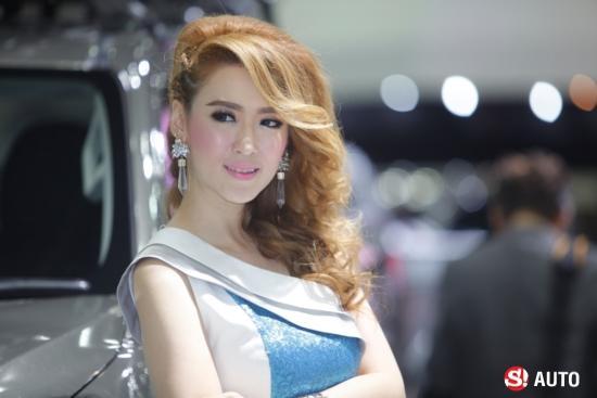 พริตตี้ Motor Expo 2014 (1)