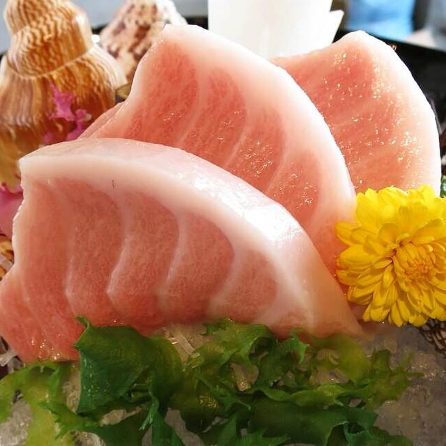Otoro-Sushi Shin(ซูชิชิน)