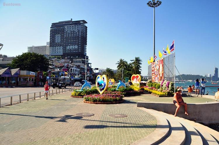 ถนนเลียบหาดพัทยา  (6)