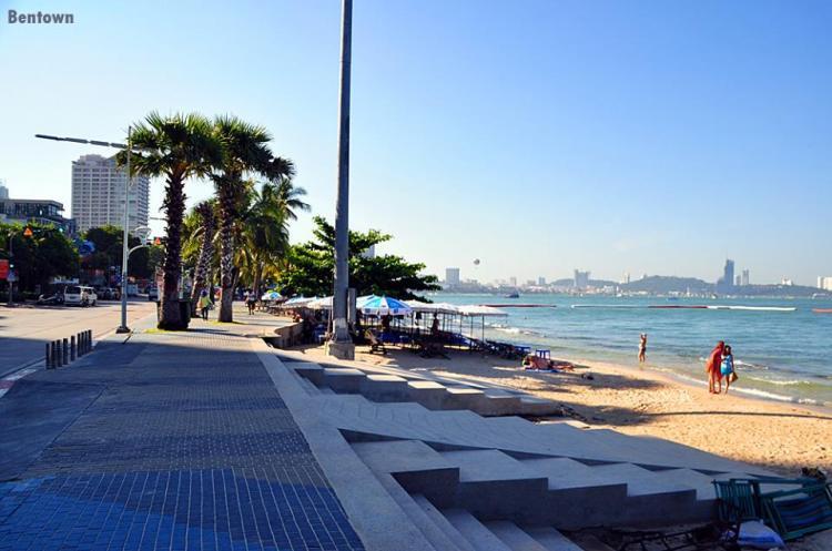 ถนนเลียบหาดพัทยา  (7)