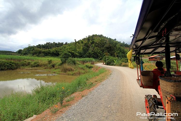 ภูป่าเปาะ  ฟูจิเมืองไทย อ.หนองหิน เมืองเลย (2)