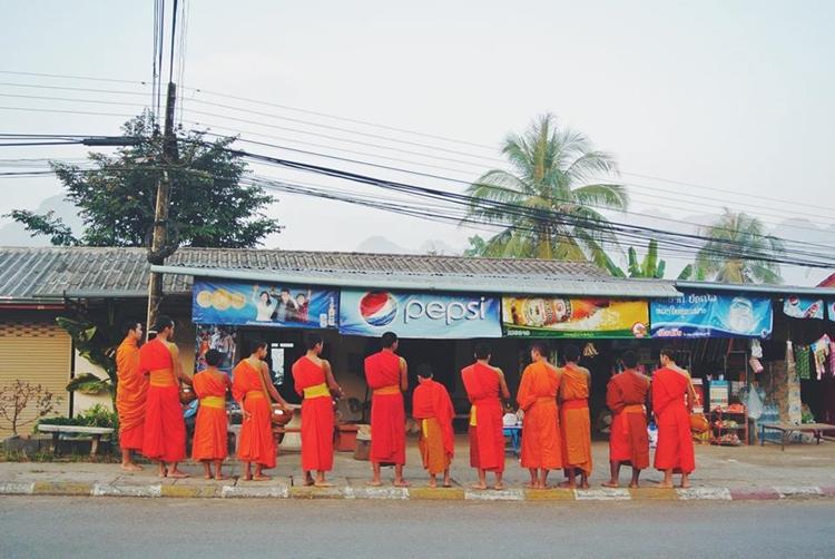 5 days Backpack Laos l Vangvieng Vientiene (19)