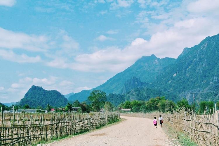 5 days Backpack Laos l Vangvieng Vientiene (42)