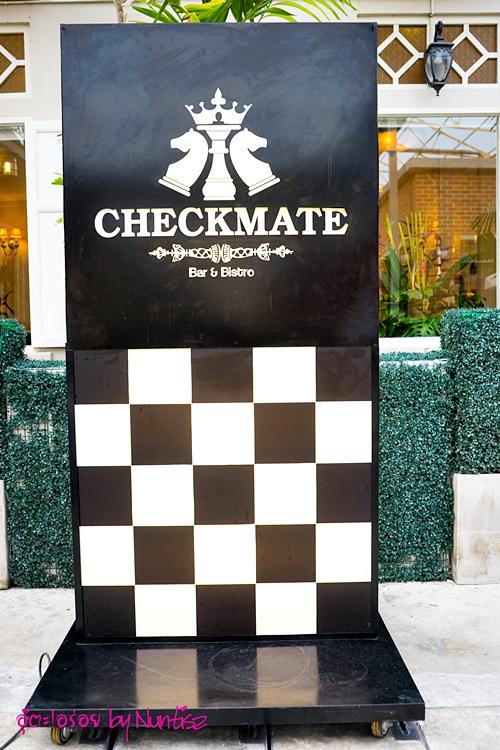 Checkmate Bar3