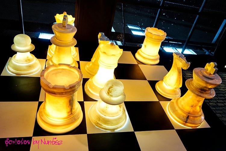 Checkmate Bar4