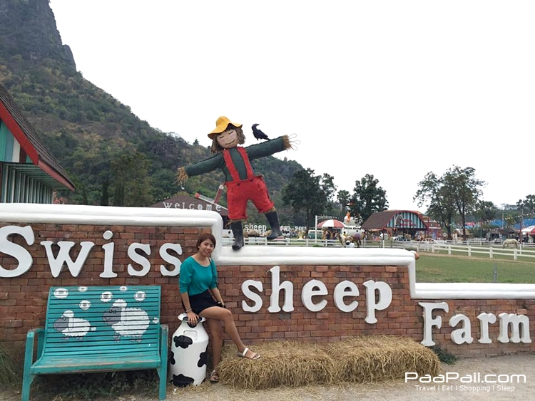 Swiss Sheep Farm (2)