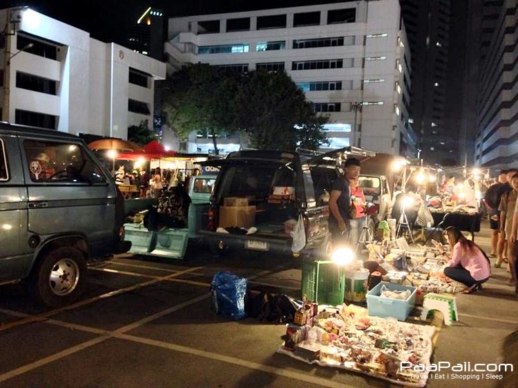 Train Night Market Ratchada (9)