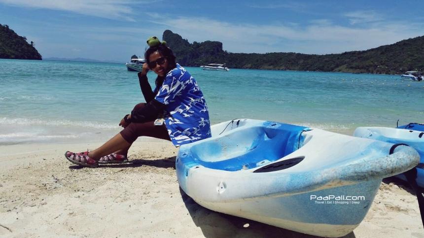 เกาะพีพี หมู่เกาะพีพี  (1)
