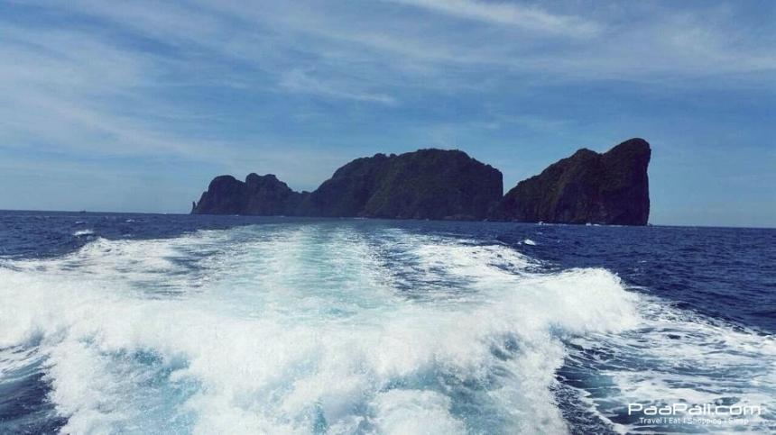 เกาะพีพี หมู่เกาะพีพี  (2)