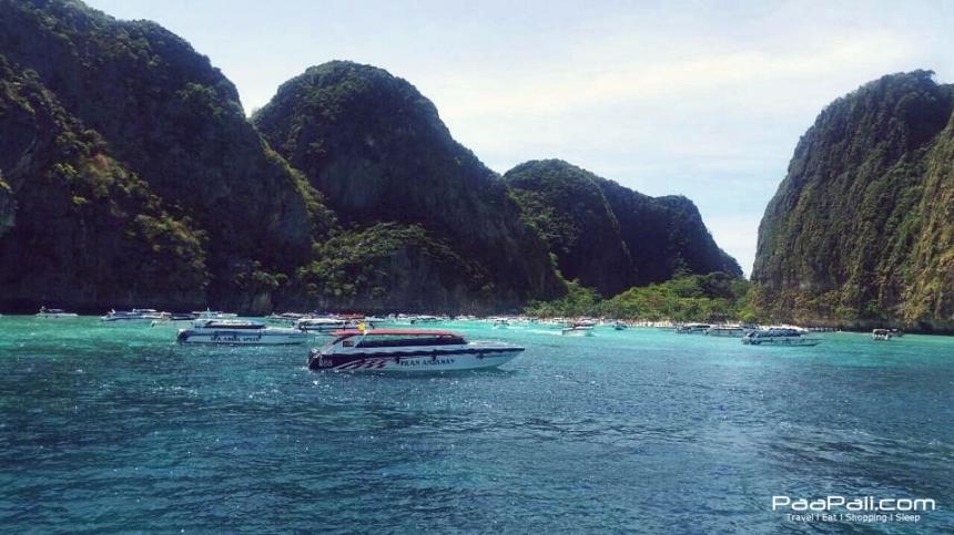 เกาะพีพี หมู่เกาะพีพี  (27)