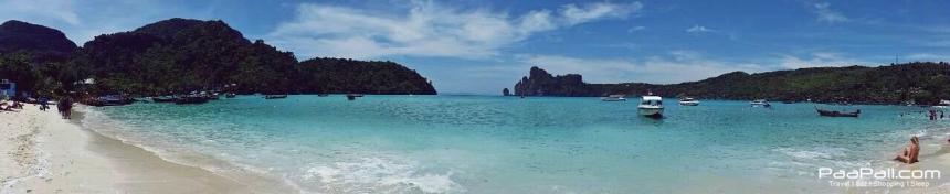 เกาะพีพี หมู่เกาะพีพี  (5)