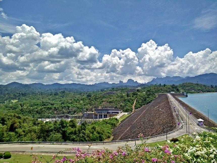 เชี่ยวหลาน - กุ้ยหลินเมืองไทย (1)