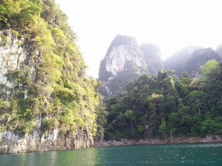 เชี่ยวหลาน - กุ้ยหลินเมืองไทย (20)